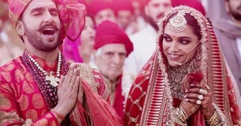 Ranveer Singh Ungkap Alasan Tinggal di Rumah Deepika ...