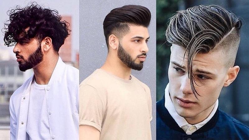 Perkembangan Industri Fashion Pengaruhi Tren Gaya Rambut Pria Okezone Lifestyle
