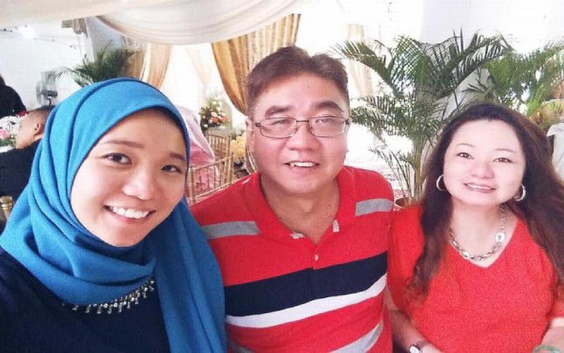Kisah Ayah Non-Muslim Izinkan Anak Perempuannya Masuk Islam, Bikin Mewek