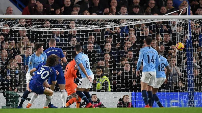 Jadwal Final Piala Liga Inggris 2018 2019 Chelsea Vs Manchester City Okezone Bola