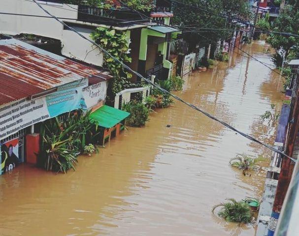 Korban Bencana Sulsel 69 Orang Tewas & 7 Hilang, Tanggap