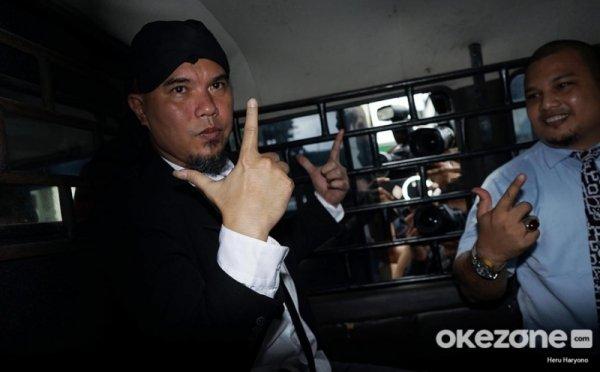 Puisi Fadli Zon: Ahmad Dhani Ditahan, PSI: Puisi Fadli Zon Membodohi Rakyat