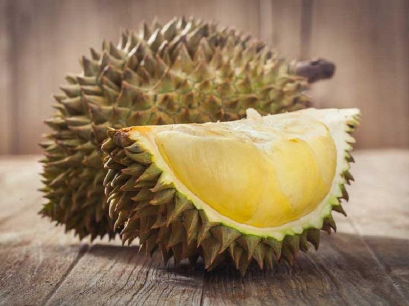 Catat Jangan Makan Durian Dengan 2 Jenis Minuman Ini Okezone Lifestyle