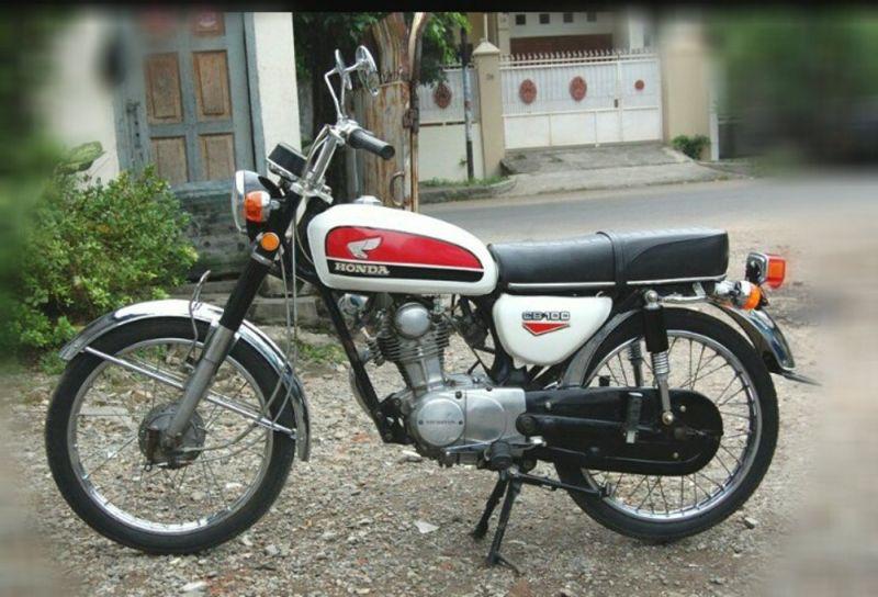 Image result for honda cb100
