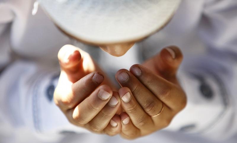 MasyaAllah ! Jika Allah Berikan 3 Tanda Ini Berarti Anda Orang Yang Bahagia, Bersyukurlah.!