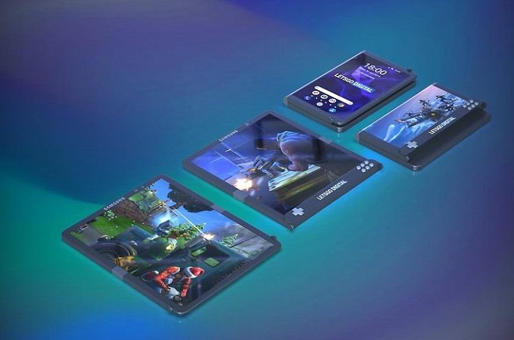https: img.okezone.com content 2019 01 31 57 2012075 samsung-bakal-ciptakan-ponsel-gaming-dengan-fitur-lipat-K34vmi2xci.jpg