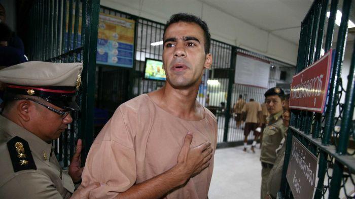 Hakeem Al Araibi: Pengadilan Bangkok Tolak Permohonan Bebas Pesepakbola