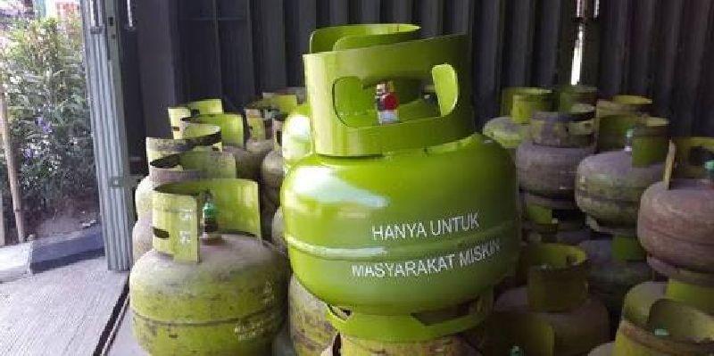 Harga Gas Elpiji 3 Kg Berbeda Beda Ini Penjelasan Menteri Esdm Okezone Economy