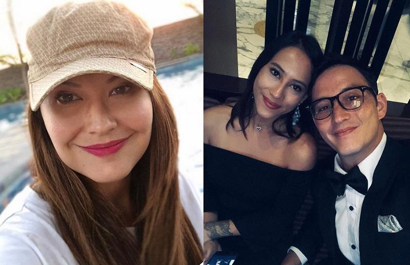 Mike Lewis Terharu Hubungan Dengan Pacar Baru Direstui Tamara Bleszynski Okezone Celebrity