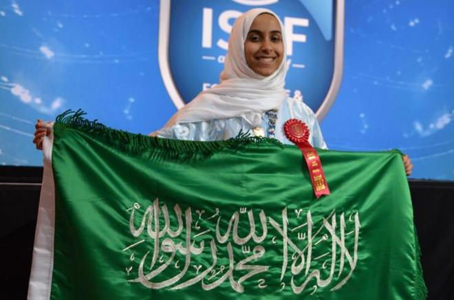 Keren, Gadis Arab Ini Diabadikan Jadi Nama Asteroid