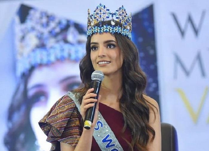 https: img.okezone.com content 2019 02 14 298 2018051 doyan-pedas-miss-world-2018-ngaku-enggak-kuat-sama-cabai-indonesia-9F5HE3gjXW.jpg