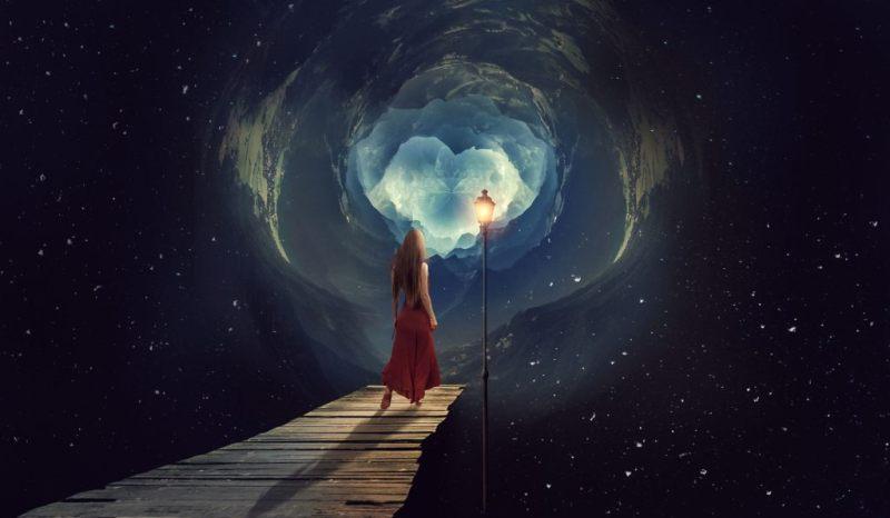 5 Mimpi Buruk Pertanda Keberuntungan, Salah Satunya Ketemu Mantan ...