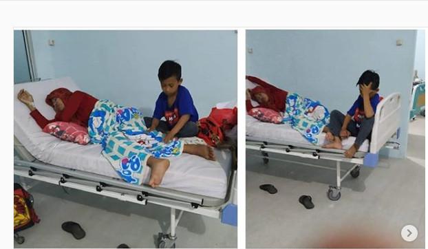 https: img.okezone.com content 2019 02 18 481 2019422 bocah-9-tahun-antar-ibunya-yang-sakit-ginjal-sendirian-netizen-surga-milikmu-nak-sGcyBUFhkj.jpg