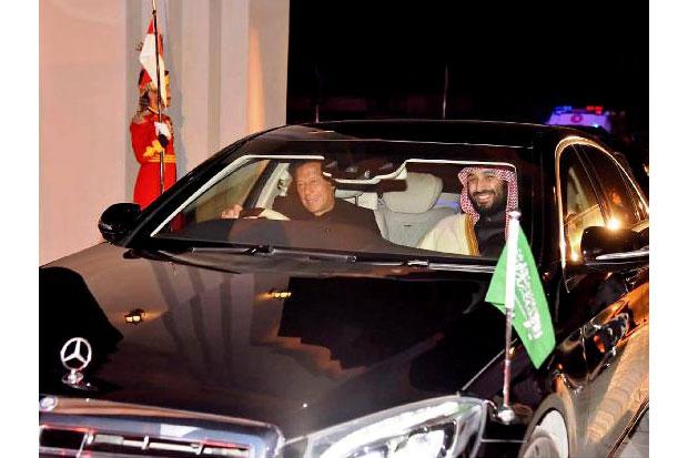 Setelah Turki dan Venezuela Cs, Berikutnya Giliran Pakistan