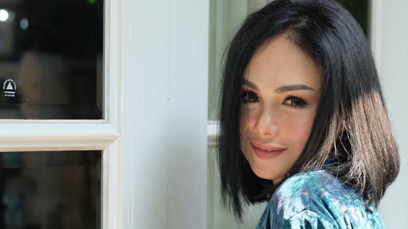 Selamat Ulang Tahun, Yuni Shara Beri Panggillan Khusus ke