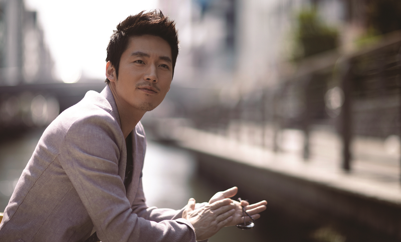 Jang Hyuk Berperan Jadi Pangeran Jahat Dalam My Country Okezone Celebrity