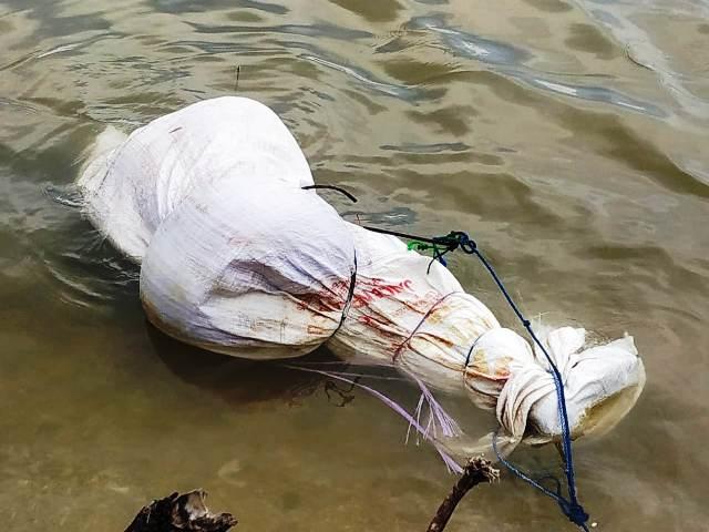 https: img.okezone.com content 2019 02 22 512 2021630 mayat-perempuan-dalam-karung-terombang-ambing-di-laut-iaRKdknxgt.jpg