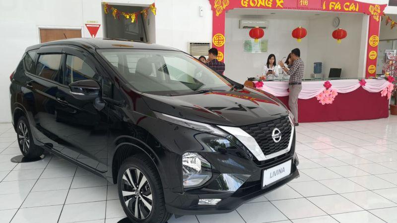 Banderol Nissan All New Livina Di Surabaya Lebih Mahal Rp5 Juta Okezone Otomotif