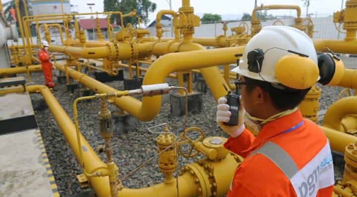 Investasi Jargas di Probolinggo Capai Rp97 Miliar : Okezone Economy