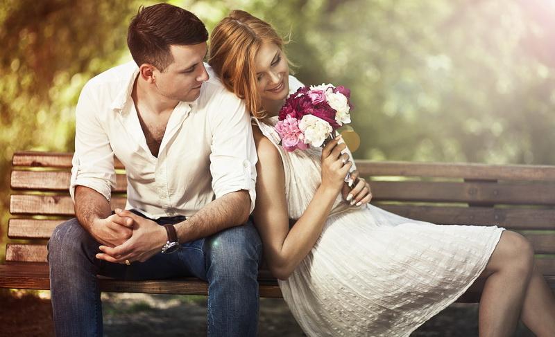 Hal ini diperlukan karena sebuah hubungan dibentuk dari dua orang yang berbeda.