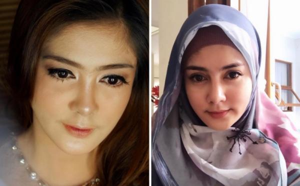 https: img.okezone.com content 2019 03 11 33 2028682 istri-kenakan-hijab-ini-tanggapan-rifky-balweel-cK4Ewr7A5q.jpg