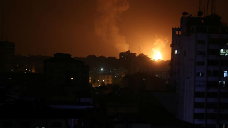 https: img.okezone.com content 2019 03 15 18 2030261 balas-tembakan-roket-ke-tel-aviv-israel-lancarkan-serangan-udara-ke-gaza-B9QTnLUnJg.jpg