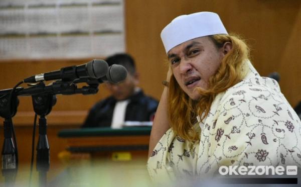 Habib Bahar bin Smith Ancam Jokowi, TKN: Harusnya Dia Itu ...