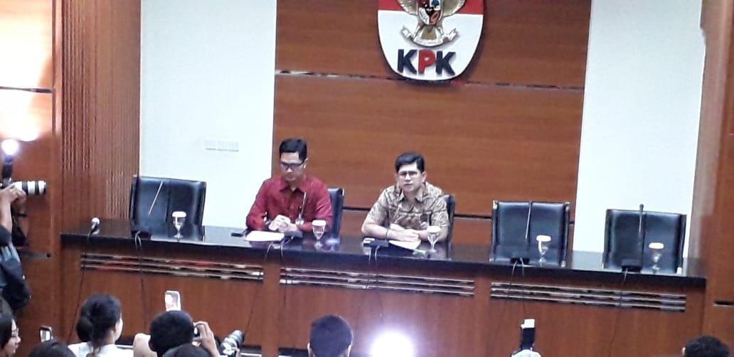 Romi Ditangkap Kpk Gallery: Romi Ditangkap KPK Di Hotel, Begini Kronologi