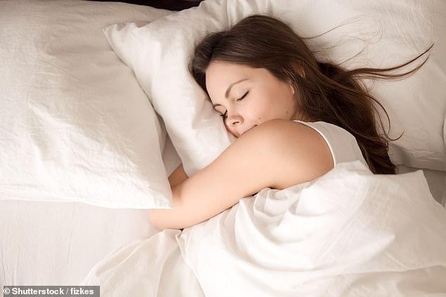 Hasilnya menunjukkan bahwa hampir 50% lebih orang-orang memilih tidak tidur dengan bantal.
