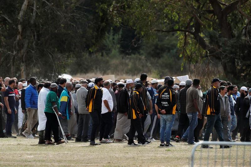 Penembakan Christchurch Hd: Polisi Selandia Baru Telah Identifikasi 21 Korban