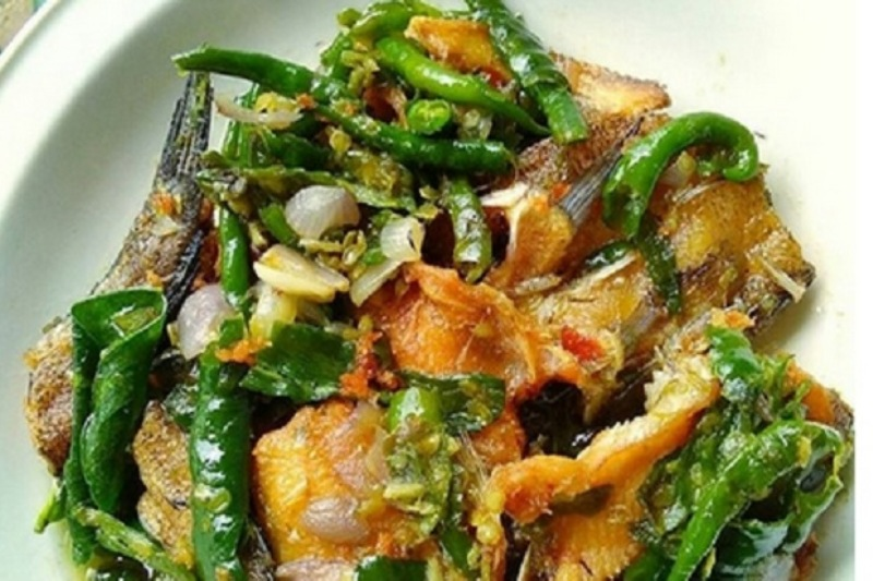 Unduh 60 Gambar Masakan Ikan Asin Terpopuler