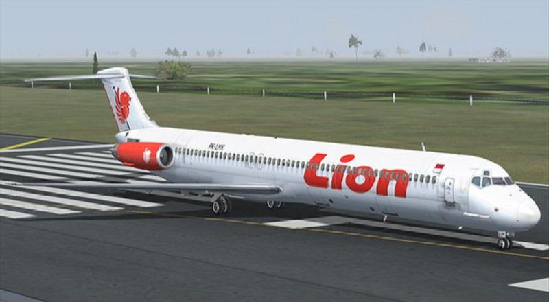 Lion Air Turunkan Harga Tiket Pesawat Di Seluruh Penerbangan