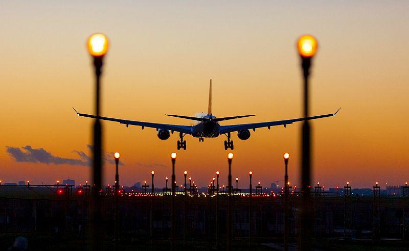 Harga Tiket Pesawat Turun Jangan Hanya Sebulan Okezone Economy