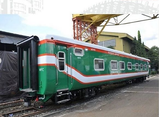 RI Akhirnya Miliki Pabrik Kereta Terbesar : Okezone Economy