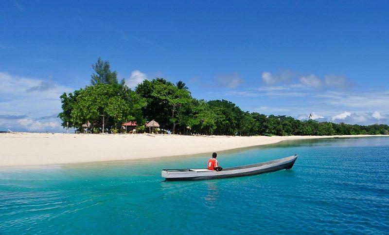 guna menarik wisatawan datang ke kawasan ini, terdapat event tahunan yang diselenggarakan di Banten.