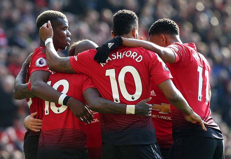 Manchester United Akan Bermain Fantastis jika 3 Pemain Ini Sudah Berkumpul