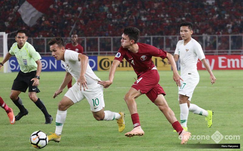 Optimisme Egy Maulana soal Masa Depan Sepakbola Indonesia