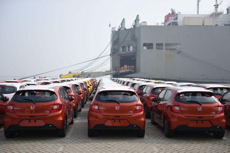 New Honda Models & Used Car Inventory | Holler Honda ...