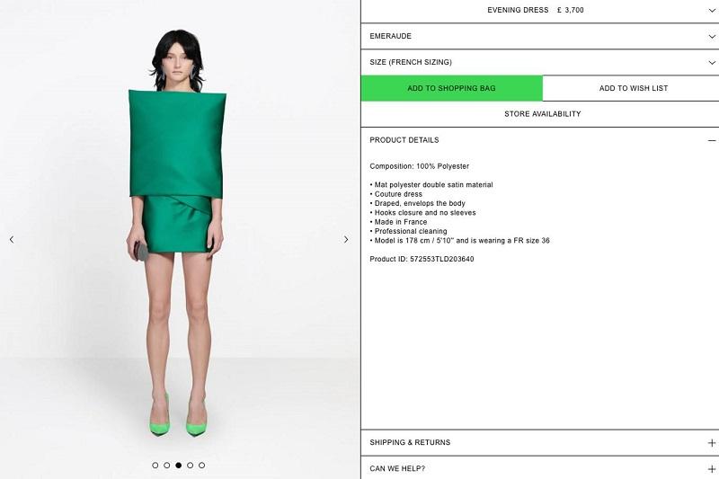 https: img.okezone.com content 2019 04 11 194 2042066 dress-balenciaga-seharga-rp68-juta-ini-disebut-mirip-bantal-sofa-oleh-netizen-ViGZkiX3yY.jpg