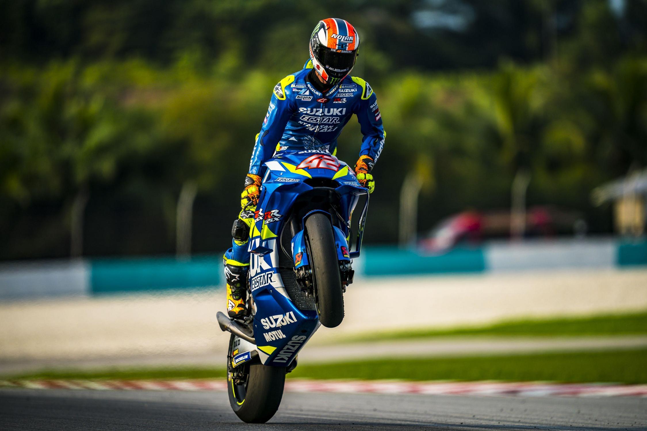 Hasil Race MotoGP Amerika Serikat 2019 : Okezone Sports