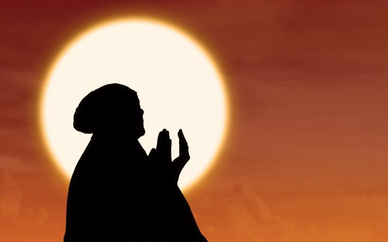 Cara Islam Memilih Pemimpin