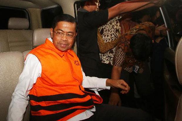 Idrus Marham Bakal Divonis Terkait Suap PLTU Riau-1 Hari Ini : Okezone News