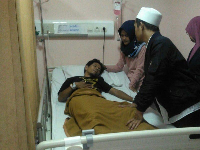 Di Kota Bogor 1 Petugas Pps Meninggal Dunia Dan 3 Dirawat Di Rumah Sakit Okezone News