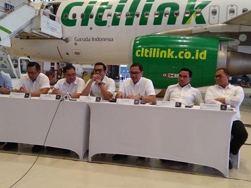 Kisruh Laporan Keuangan Begini Penjelasan Garuda Okezone Economy