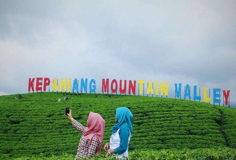 Kepahiang Mountain Valley Destinasi Wisata Hits Di Bengkulu