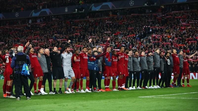 Total Uang Yang Liverpool Dapat Jika Juara Liga Champions 2018 2019 Okezone Bola