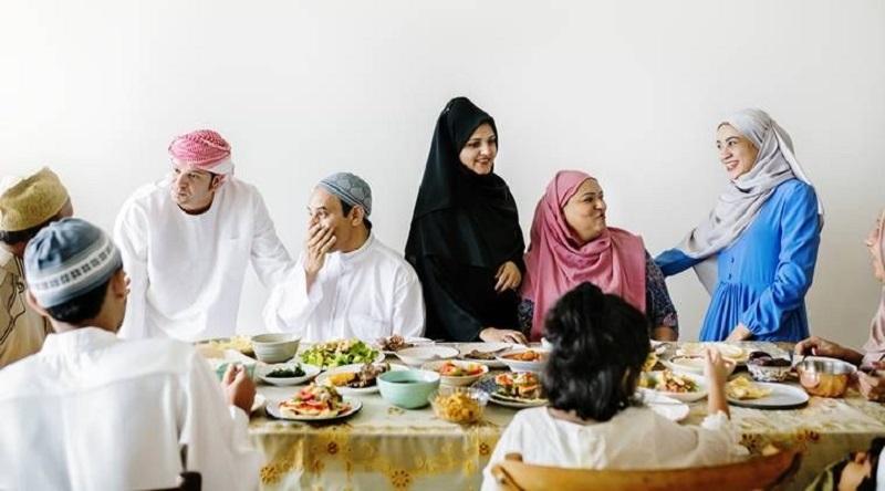 Selain Alhamdulillah Ucapkan Doa Ini Saat Dapat Traktiran Buka Puasa Okezone Muslim