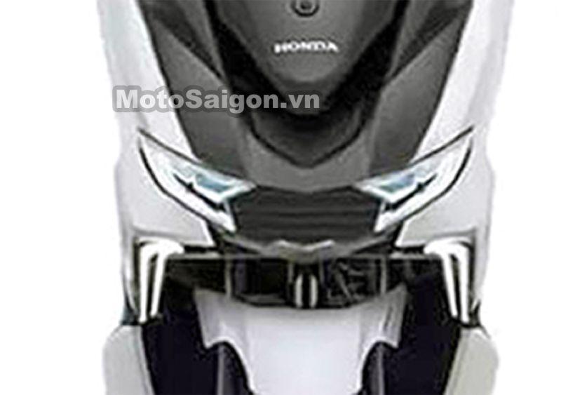 Sosok Generasi Terbaru Honda Pcx Yang Siap Meluncur 2020 Okezone Otomotif