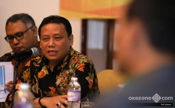 Bawaslu Putuskan KPU Langgar Tata Cara Situng : Okezone News