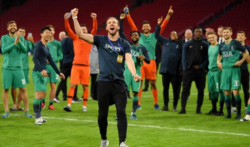 Southgate Yakin Kane Tampil di Final Liga Champions 2018-2019 : Okezone Bola